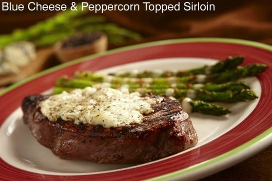 Pooler, GA: Certified Angus Beef Top Sirloin