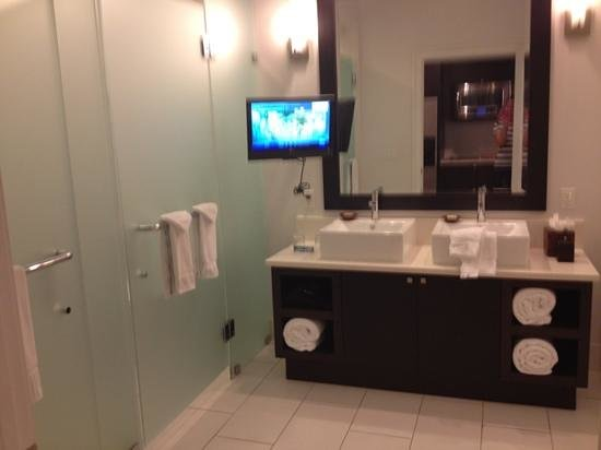 Provident Doral at The Blue Miami: Bathroom Part II