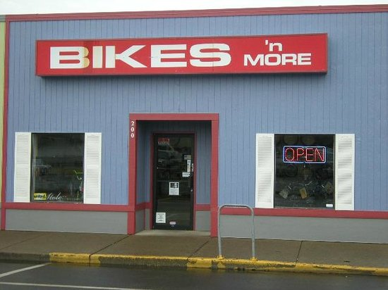 Bikes And More Canby Bikes N More Canby