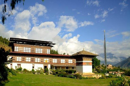 Photo of Gangtey Palace Hotel Paro