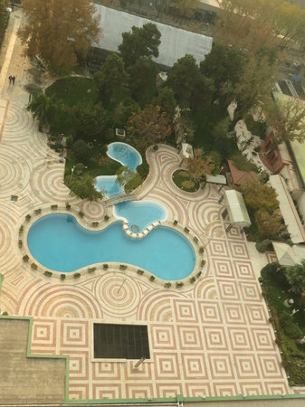Photo of Homa Hotel Tehran