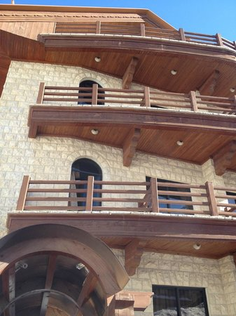Photo of Merab Hotel, Kfardebian