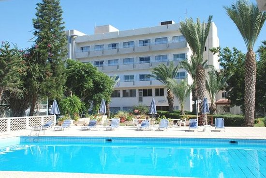 Photo of Marion Hotel Paphos