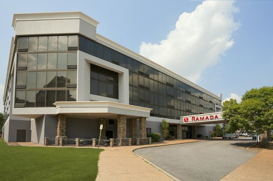 Ramada Plaza Hotel - Downtown Convention Center: Welcome to Ramada Plaza St. Louis Downtown