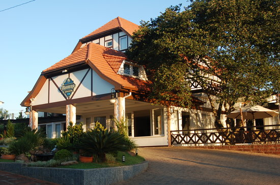 Baviera Park Hotel