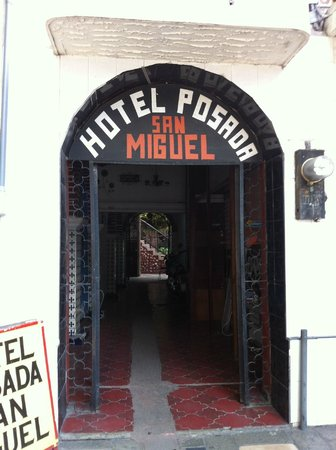 Photo of La Posada San Miguel La Paz
