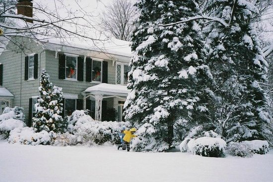 Photo of Bed & Breakfast at Giddings Garden Syracuse