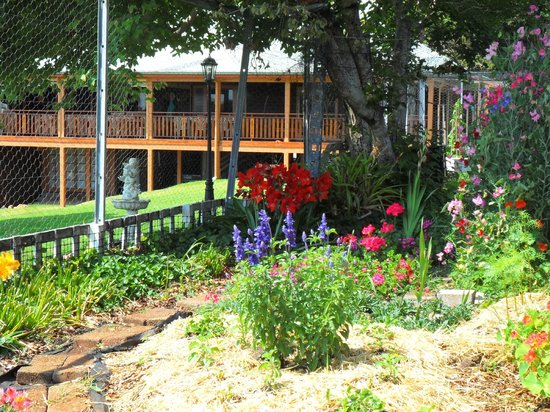 Mystery Mountain Educational Farmstay