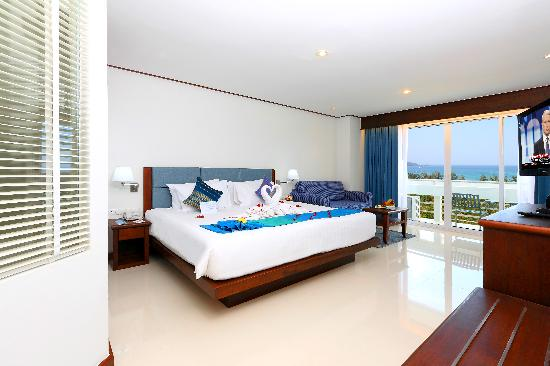 Photo of Andaman Beach Suites Hotel Patong