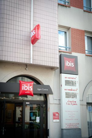 Photo of Ibis Agen Centre