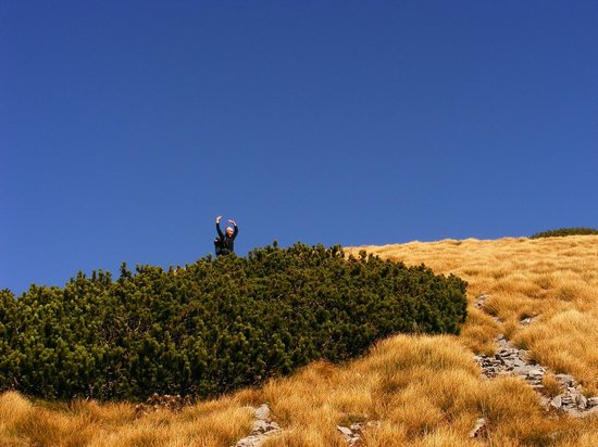 Huck Finn - Private Day Tours: Hiking Mt Velebit