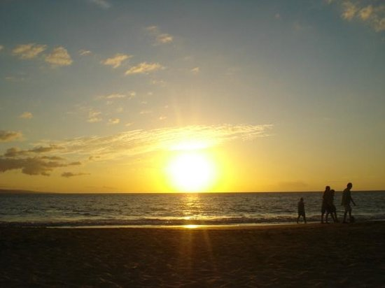 Shores of Maui: Charley Young Beach