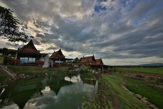 Bed & Breakfast a Kaeng Khoi