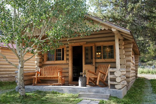 Silver Gate Cabins