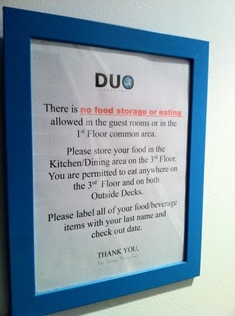 Duo Housing: laws