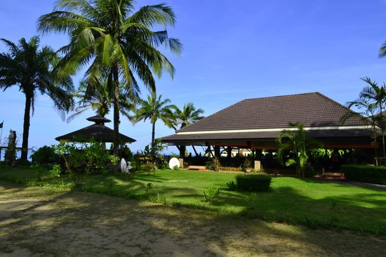 Sudala Beach Resort: The Sunny Restaurant