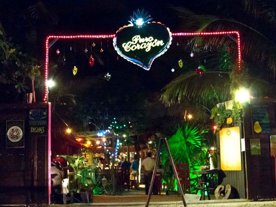 puro corazon Puro Corozan   Tulum Restaurant Review