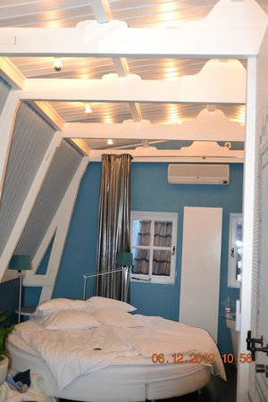 Boutique B&B Kamer01: room