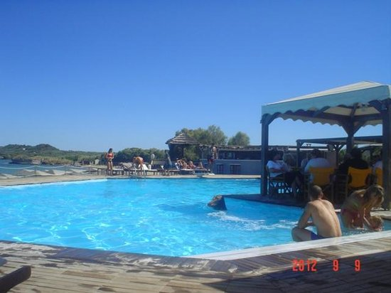 Lesvos Inn Resort & Spa