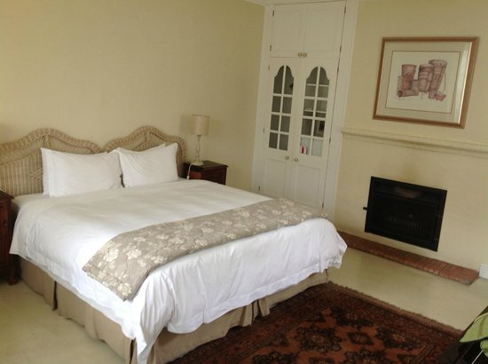 Photo of Les Chambres Guest House Franschhoek