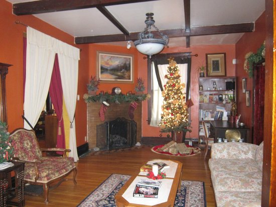 Downtown Historic Bed &amp; Breakfasts of Albuquerque: Spy House