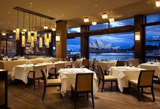 restaurants near sydney opera house in sydney new south