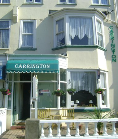 Carrington Guest House
