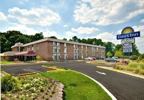 ‪Days Inn East Windsor/Hightstown‬