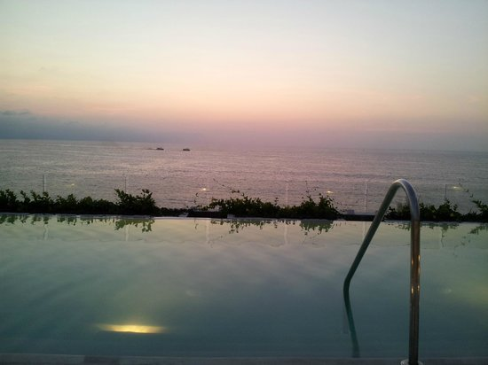 Hilton Puerto Vallarta Resort: Rooftop infiniti pool