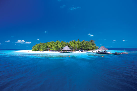 Angsana Ihuru, Maldives