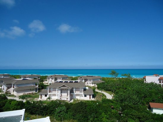 Trip Advisor Recognizes Hotels in Jardines del Rey Tourism Complex