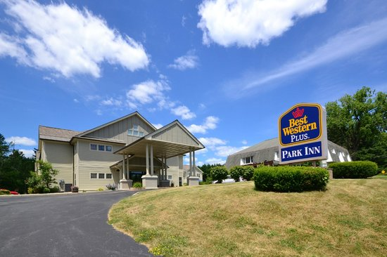 ‪BEST WESTERN PLUS Park Inn‬