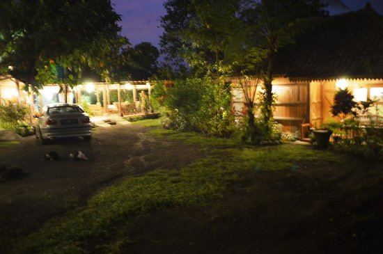 Photo of The Riverside Javanese Cottages Yogyakarta