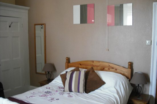 Kelston Guest House: Room Nr. 1