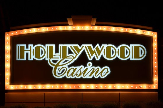 Hollywood Casino Bay St. Louis: Easy to find