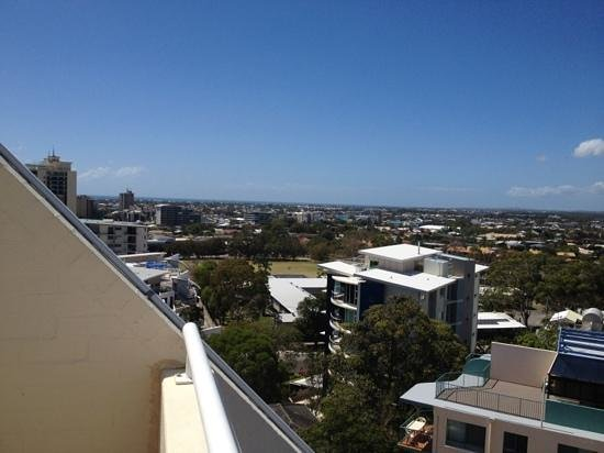 Room photo 27 from hotel Alexandra On The Pacific Apartments Mooloolaba