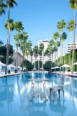 Delano South Beach Hotel Photo