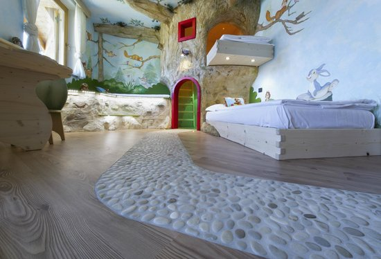 Family Hotel La Grotta