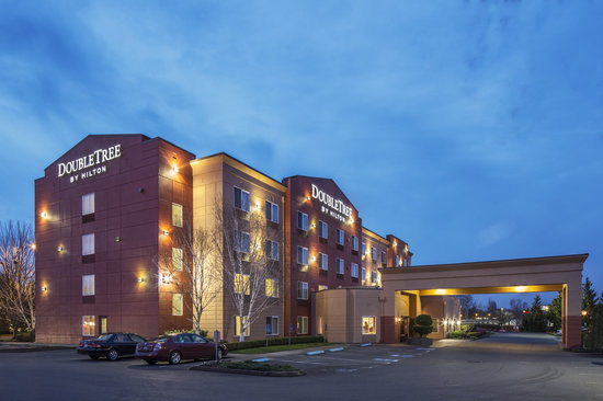 ‪DoubleTree by Hilton Hotel North Salem‬