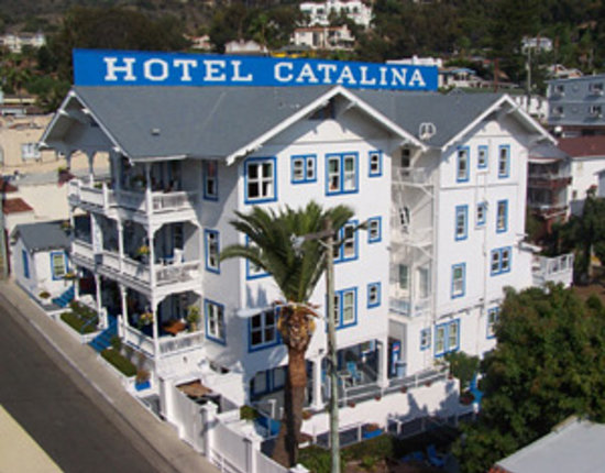 Hotel Catalina Logo