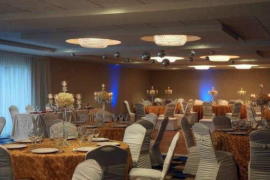 Four Points by Sheraton Tallahassee Downtown: Meeting