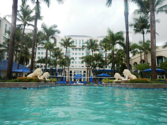 Ritz-Carlton San Juan Hotel, Spa & Casino: Pool