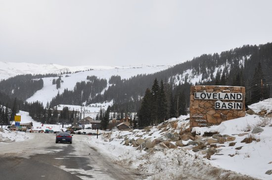 Loveland Ski Resort