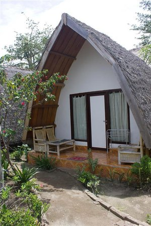 Aquaddiction Bungalows