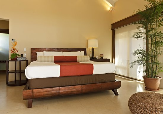 Amorita Resort: Villa Room