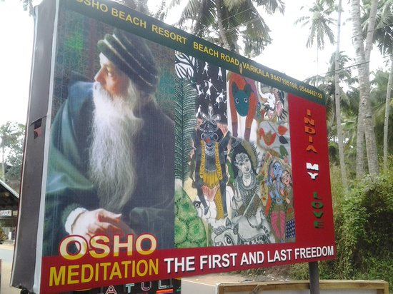 Osho Beach Resort