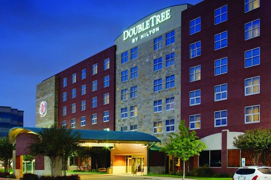 ‪Doubletree by Hilton, Dallas - Farmers Branch‬