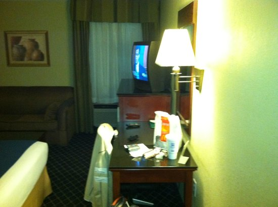 Quality Inn Washington: Room