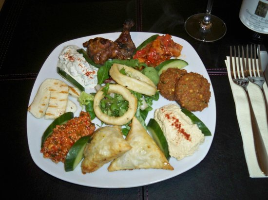 Alaturka ipswich restaurant reviews phone number for Alaturka turkish cuisine
