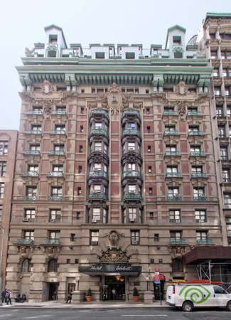 Photo of Wolcott Hotel New York City